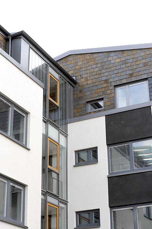 Fönsterbyte och fönsterrenovering Stockholm - GBA Bygg AB
